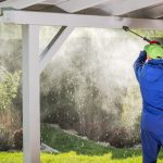 Home Power Cleaning